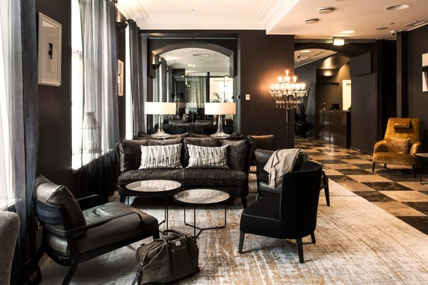 Hotel Telegraaf - фото 5