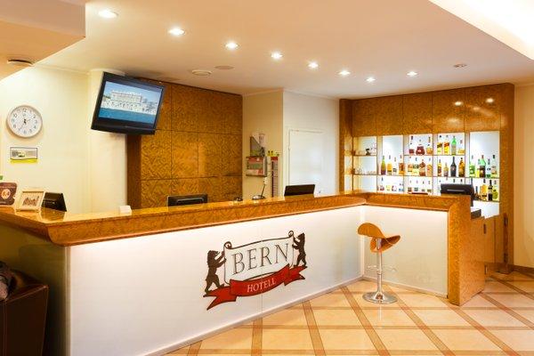Hotel Bern by TallinnHotels - фото 16
