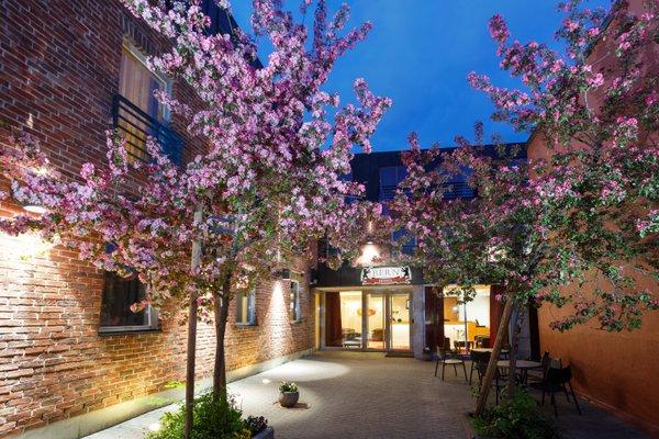 Hotel Bern by TallinnHotels - фото 20