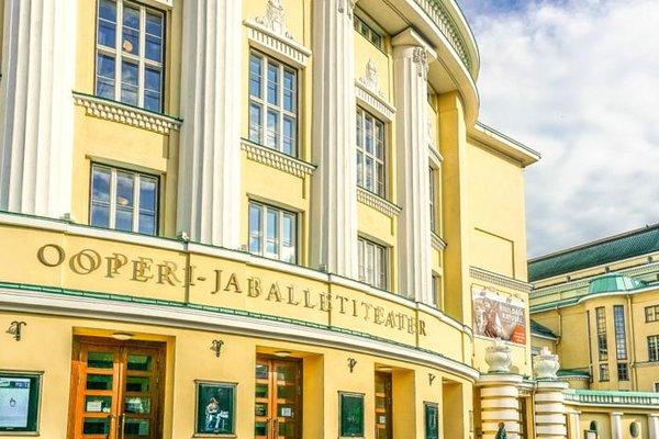 Hotel Bern by TallinnHotels - фото 21