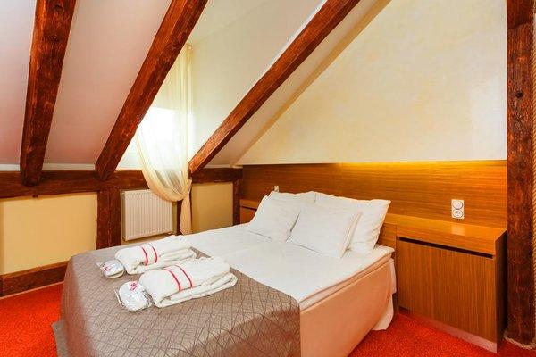 Hotel Bern by TallinnHotels - фото 3