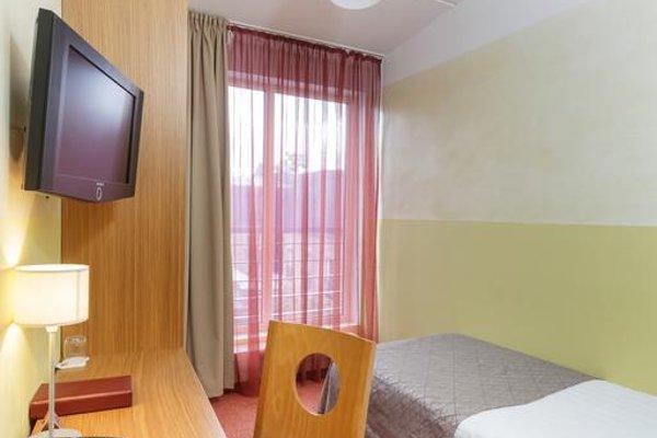 Hotel Bern by TallinnHotels - фото 4