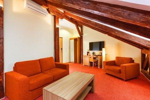 Hotel Bern by TallinnHotels - фото 5