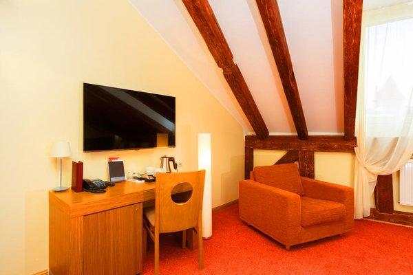 Hotel Bern by TallinnHotels - фото 6