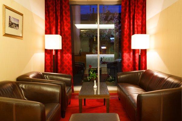Hotel Bern by TallinnHotels - фото 7