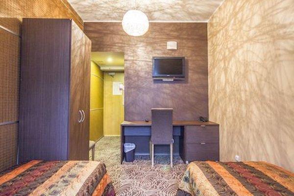 Отель «Braavo» - фото 25