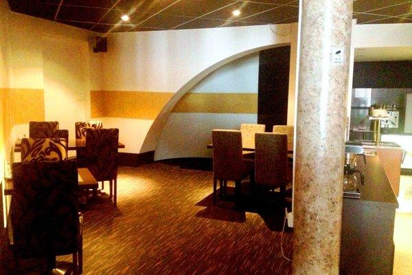 Отель «Braavo» - фото 18