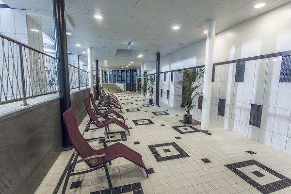 Отель «Braavo» - фото 20