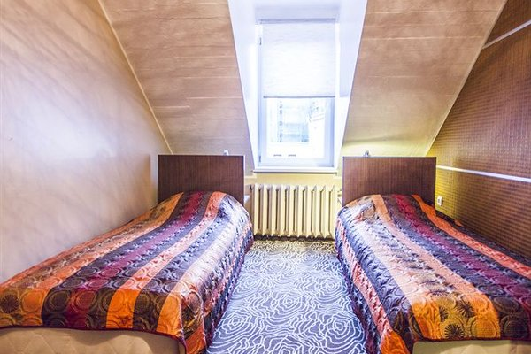 Отель «Braavo» - фото 3