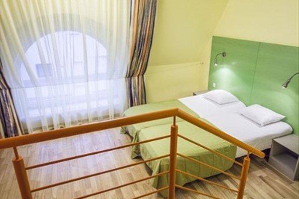 Отель «Braavo» - фото 4