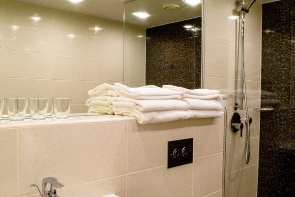 Oru Hotel - фото 10