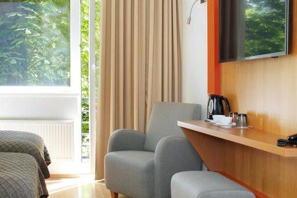 Oru Hotel - фото 5