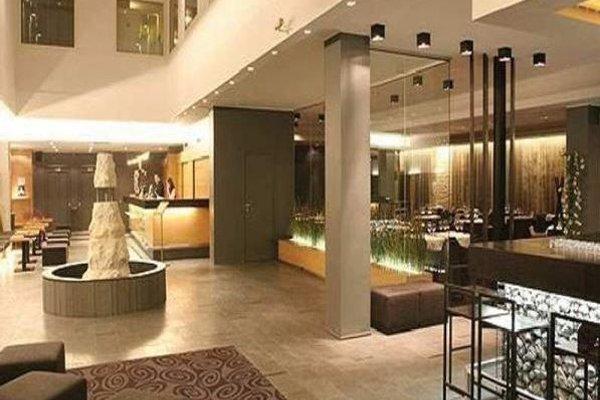 Metropol Hotel - 8