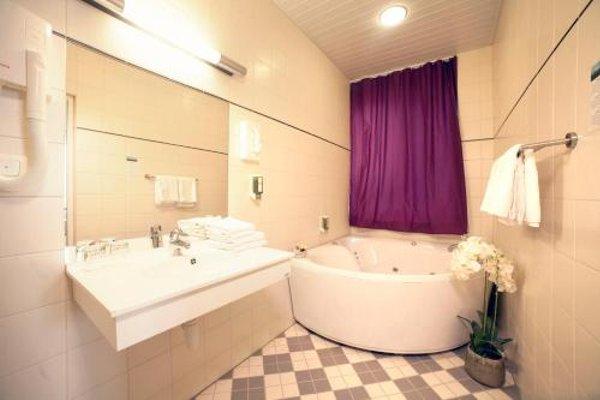 Baltic Hotel Vana Wiru - фото 10