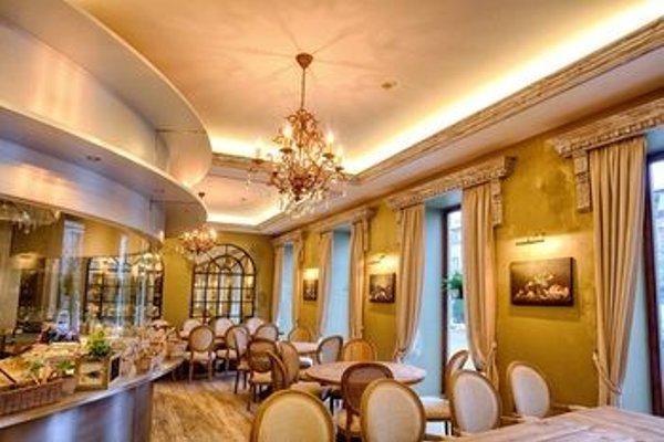 Baltic Hotel Vana Wiru - фото 13