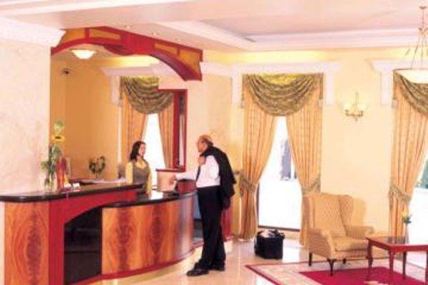 Baltic Hotel Vana Wiru - фото 15