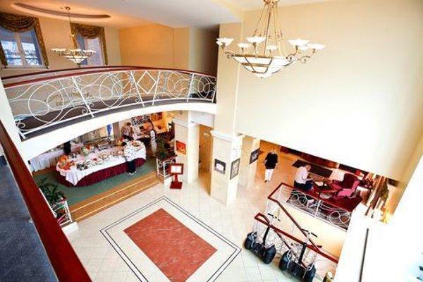 Baltic Hotel Vana Wiru - фото 17
