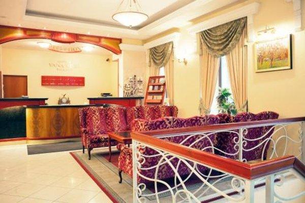 Baltic Hotel Vana Wiru - фото 18