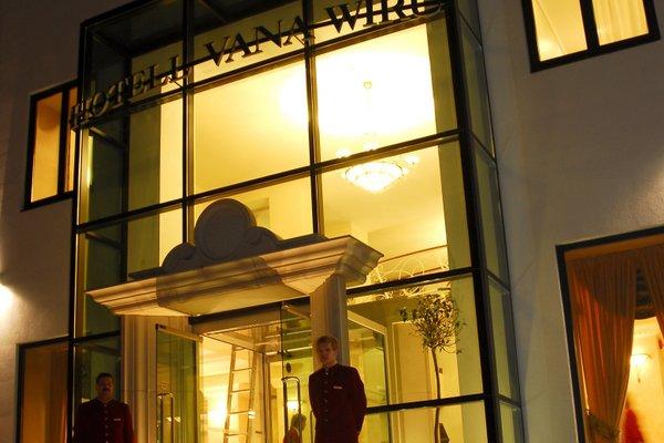 Baltic Hotel Vana Wiru - фото 20