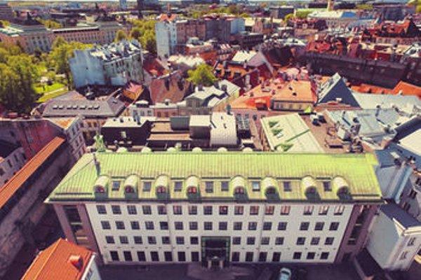 Baltic Hotel Vana Wiru - фото 22