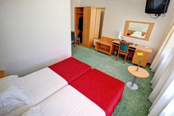 Baltic Hotel Vana Wiru - фото 3