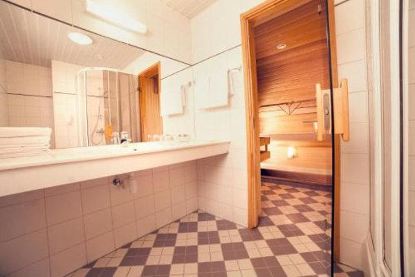 Baltic Hotel Vana Wiru - фото 8