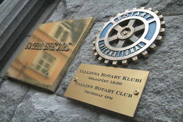 Barons Boutique Hotel Tallinn - фото 19
