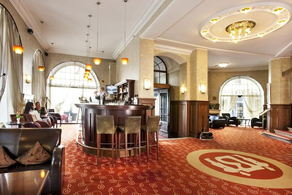 Barons Boutique Hotel Tallinn - фото 7