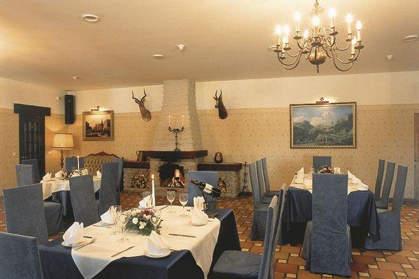 Ecoland Spa Hotel - фото 12
