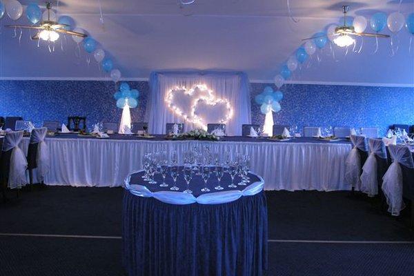 Ecoland Spa Hotel - фото 15