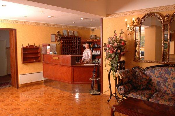 Ecoland Spa Hotel - фото 20