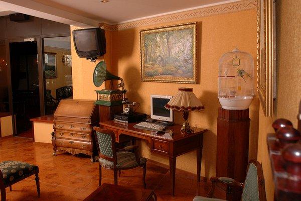 Ecoland Spa Hotel - фото 21