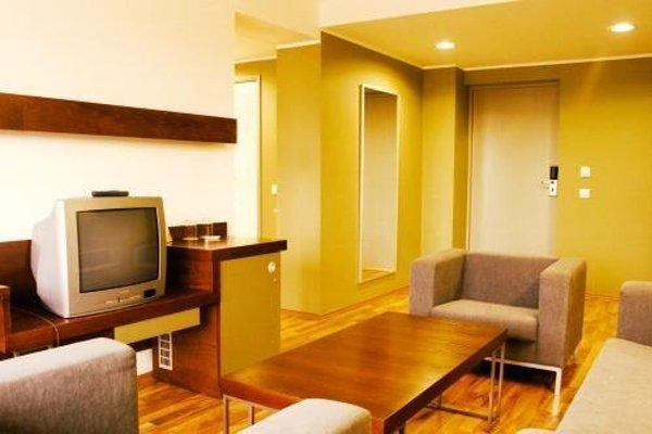 Pirita Spa Hotel - фото 5