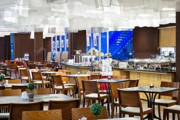 Отель Euroopa - фото 11