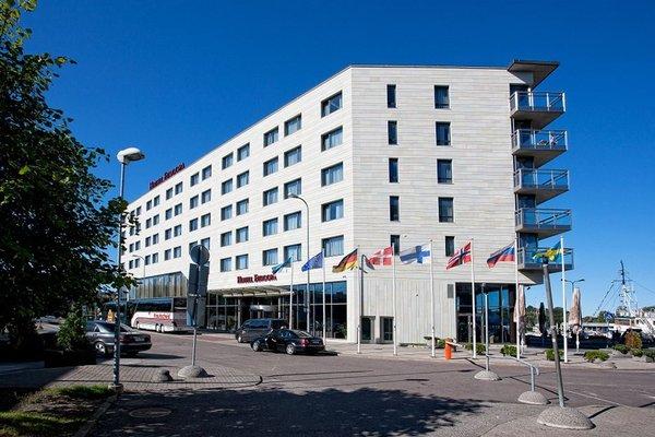 Отель Euroopa - фото 22