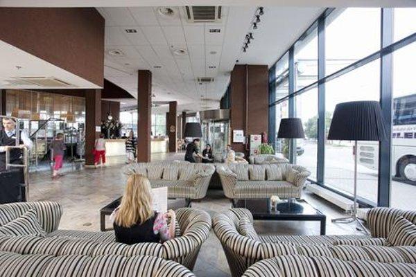 Отель Euroopa - фото 6