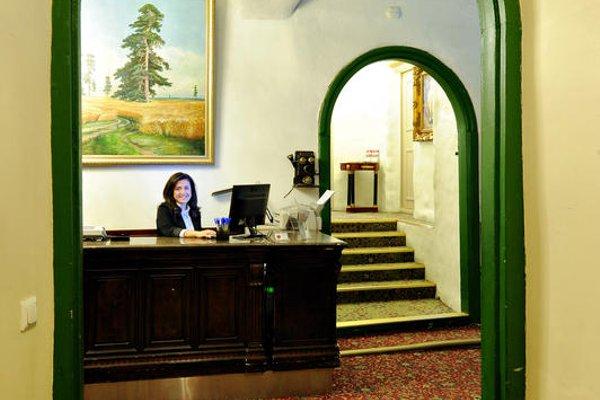 Отель «St. Ola» - фото 15