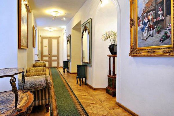 Отель «St. Ola» - фото 16