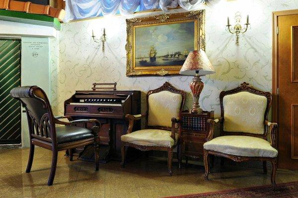 Отель «St. Ola» - фото 7