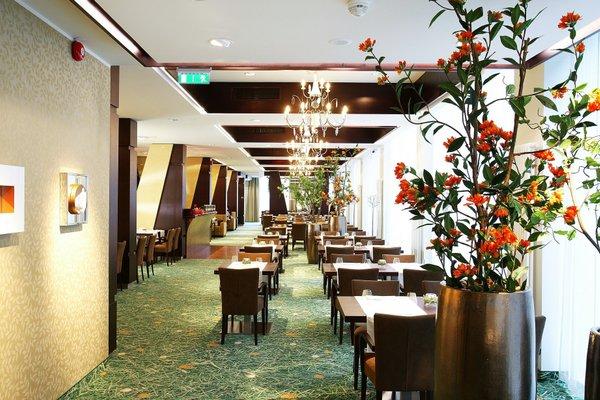 Отель Nordic Forum - 13