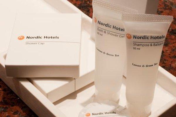 Отель Nordic Forum - 15