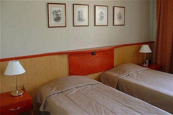 Отель «Tahetorni» - фото 9
