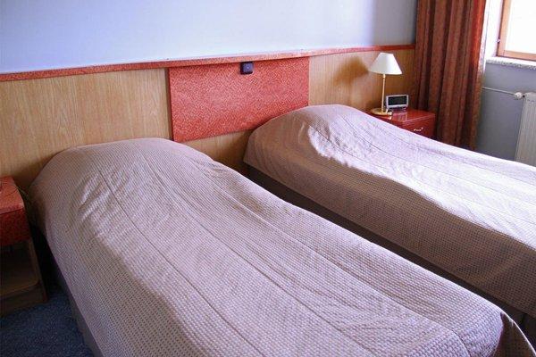 Отель «Tahetorni» - фото 3