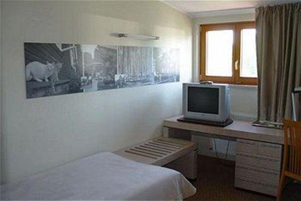 Отель «Tahetorni» - фото 6