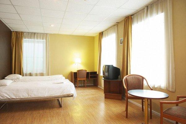 16Eur Hostel - фото 50