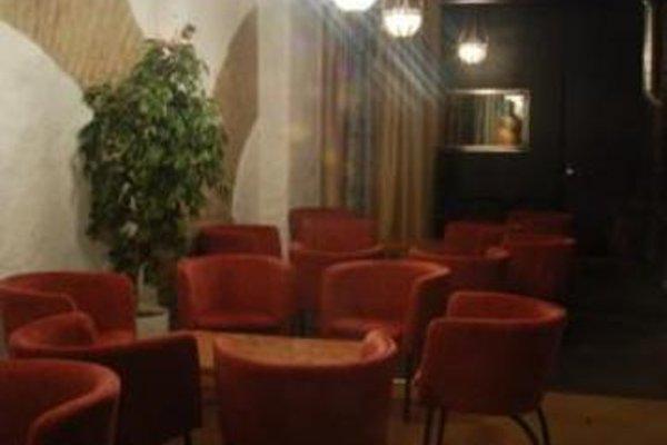 16Eur Hostel - фото 12