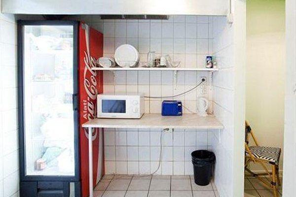 16Eur Hostel - фото 14