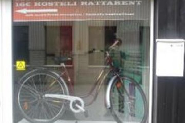 16Eur Hostel - фото 20