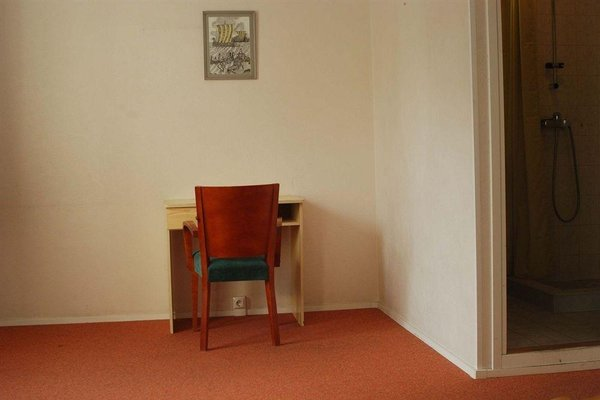 16Eur Hostel - фото 21