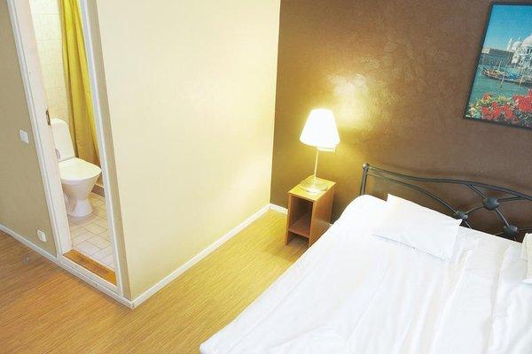 16Eur Hostel - фото 4